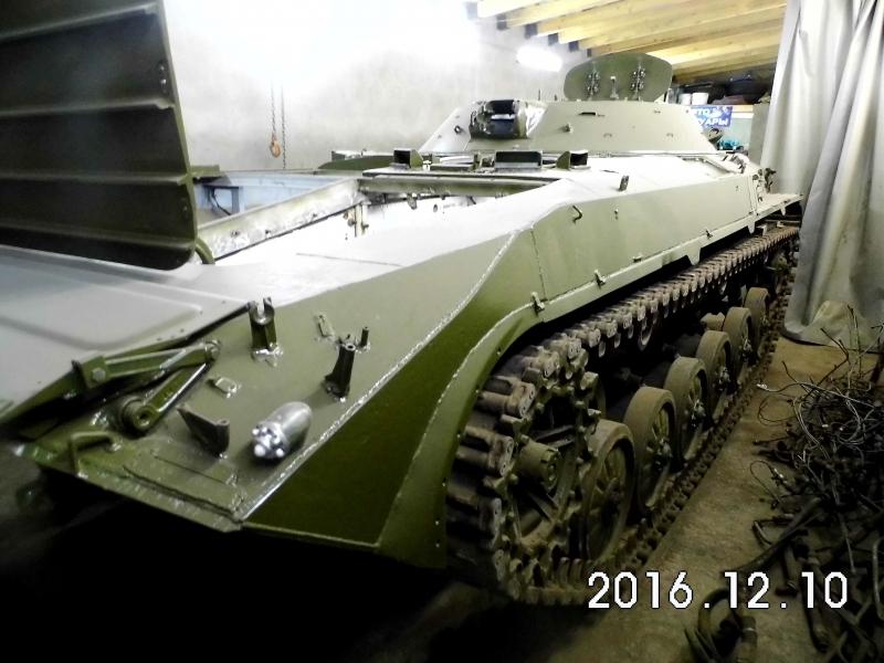 фото модели бмп-2