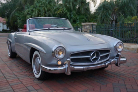 Mercedes-Benz SL190