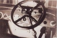 Rolls-Royce 1920 Silver Ghost с полугусеничным движителем Адольфа Кегресса. Тюнинг по-ленински. Задолго до эпохи Bombardier русские рабочие собирали такие снегоходы для своего вождя.