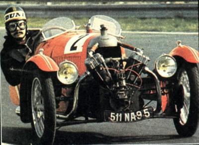 Фото 2. Darmont (1928 г.) - по лицензии Морган