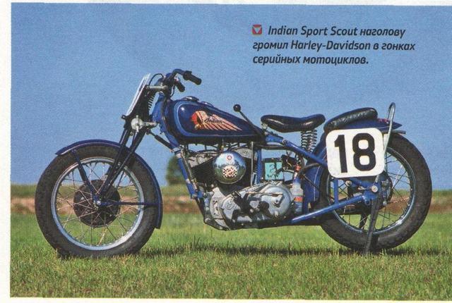 Indian sport