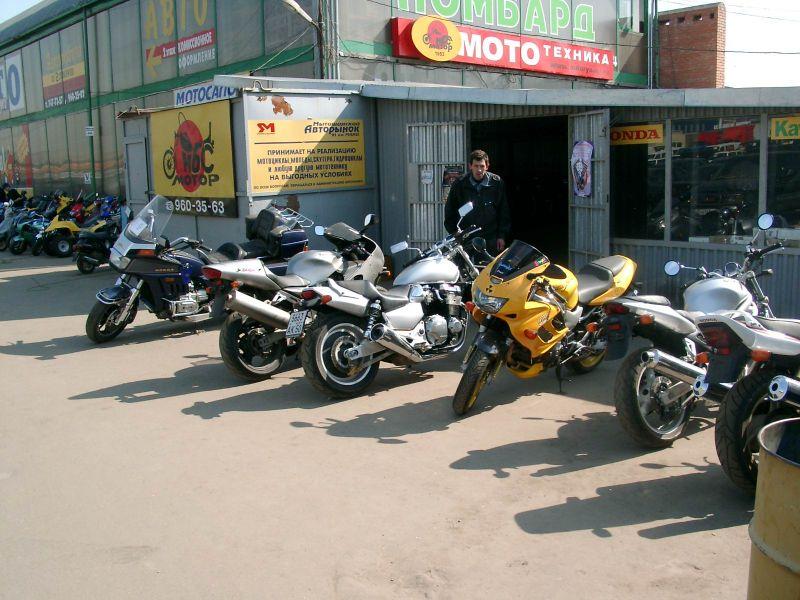 Какой мотоцикл лучше купить? . Этим вопросом задаются прежде всего те, кто только начинает осваивать мотоциклетное