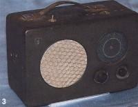 Австрийский Radione не мог составить конкуренцию немецкому приемнику.