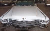 Cadillac 1962 г.