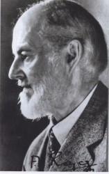 Генри Ройс дожил до преклонного возраста, оставаясь в душе механиком