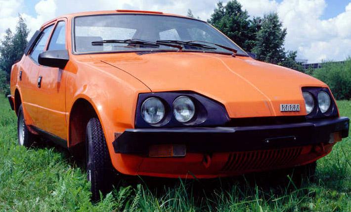 ИЖ-19 «Старт-Комби» (1975 год)